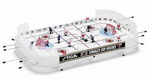 Stiga-Stanley-Cup-Table-Rod-Hockey-comes-w-2-teams-top-of-the-line-version