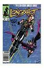 Longshot #2 (Oct 1985, Marvel)