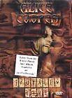 Alice Cooper - Brutally Live (DVD, 2000)