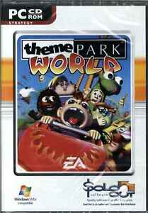 Theme-Park-World-PC-Sim-Game-Simulation-XP-Vista-7-New-Sealed