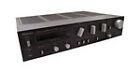 Technics SU-V5 Stereo Integrated Amplifier