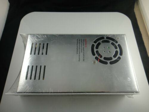 36V DC 9.7A 350W Regulated Switching Power Supply