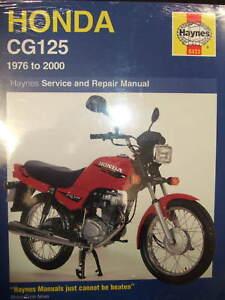 HAYNES-WORKSHOP-MANUAL-FOR-A-HONDA-CG125