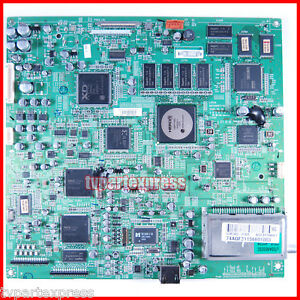 LG-LCD-TV-32LX4DCS-Main-Board-68709M0717B-AGF31156601