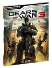 Gears of War 3 Signature Series Guide by DK Publishing (Paperback, 2011)