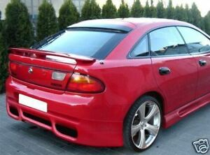 Mazda 323f boot spoiler ebay image is loading mazda 323f boot spoiler altavistaventures Images
