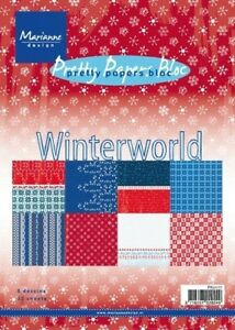 MARIANNE-PRETTY-PAPERS-BLOC-STACK-WINTERWORLD-REDUCED
