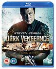Dark Vengeance (Blu-ray, 2011)