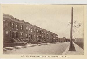 Jackson height elmhurst border homes by ess an ess sepia for Queens motor inn new york