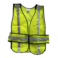 Ironwear-Lime-Reflective-Safety-Vests-1pcs-7015-L-One-Size-Fits-All