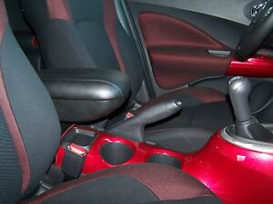 NISSAN-JUKE-ARMREST-Arm-Rest-center-console-with-storage-from-2010-to-2012-NEW