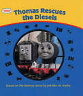 Thomas Rescues the Diesels by Egmont UK Ltd (Hardback, 2005)