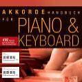 Akkordehandbuch für Piano & Keyboard von Gotthart Mohrmann (2009, Taschenbuch)