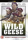 The Wild Geese (DVD, 2010)
