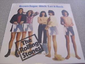 The-Rolling-Stones-Brown-Sugar-ltd-num-7-034-Single-Vinyl-Neu-amp-OVP