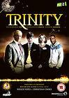 Trinity (DVD, 2009, 3-Disc Set)
