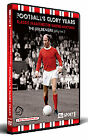 Football's Glory Years Featuring Classic Manchester United Matches Vol.3 (DVD, 2011, 2-Disc Set)