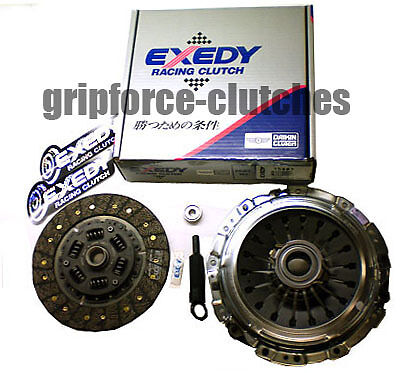 EXEDY RACING STAGE 1 CLUTCH KIT SET LANCER EVOLUTION EVO 4 5 6 7 8 9 TURBO 2.0L