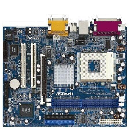 ASRock K7V88 VIA LAN Drivers PC