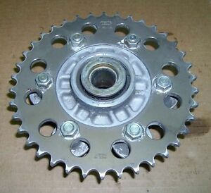 Ducati Monster  Sprocket