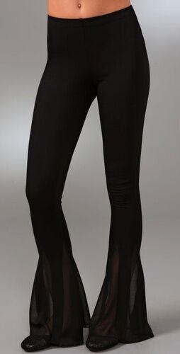 Shopbop Reformation Cher Flare Leggings - Small