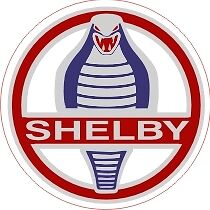 Ford-Cobra-Shelby-Mustang-Decal-Nice-Best-On-Ebay