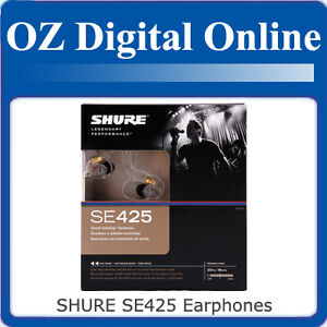 Shure-SE425-Sound-Isolating-In-Ear-Earphones-SE-425-1-Yr-Oz-Wty