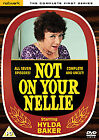Not On Your Nellie - Series 1 - Complete (DVD, 2007)