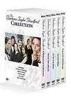 Barbara Taylor Bradford Collection (DVD, 2008, 6-Disc Set, Box Set)