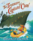 The Treasure of Captain Claw by Jonathan Emmett (Paperback, 2012)