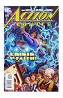 Action Comics #849 (Jul 2007, DC)