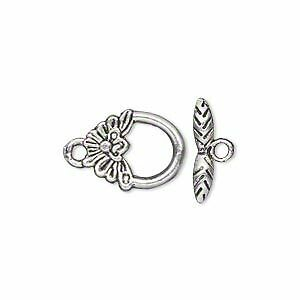 Toggle-Clasp-Antiqued-Silver-p-Pewter-15x14mm-10-sets