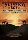 Talihina Sky - The Story Of The Kings Of Leon (Blu-ray, 2011)