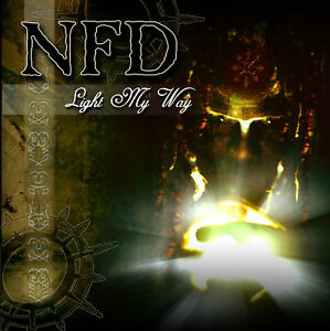 NFD-039-Light-My-Way-039-Unearthed-2006-gothic-rock-CD-Single-Fields-of-the-Nephilim