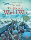 See Inside the Second World War by Rob Lloyd Jones (Hardback, 2011)