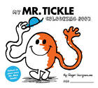 My Mr. Tickle Colouring Book by Egmont UK Ltd (Paperback, 2011)