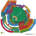 St. Louis Cardinals vs Milwaukee Brewers Tickets 04/28/12 (Saint Louis)