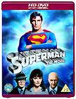 Superman - The Movie (HD DVD, 2006)
