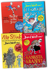David-Walliams-Collection-4-Books-Set-Mr-Stink-Billionaire-Boy-Gangsta-Granny