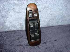 Switch power window master left fr lexus ls400 1995 97 ebay for 2000 lexus rx300 master window switch
