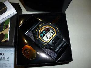 G-SHOCK-x-bape-black-gold-watch-casio-ape