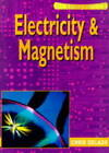 Science Topics: Electricity and Magnetism       (Cased) by Chris Oxlade (Hardback, 1999)