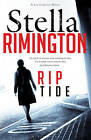 Rip Tide: A Liz Carlyle Novel by Stella Rimington (Hardback, 2011)
