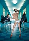 Nip/Tuck - Series 6 (DVD, 2010)