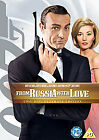 From Russia With Love (DVD, 2008, 2-Disc Set)