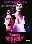 The Night Evelyn Came out of the Grave (DVD, 2005)