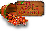 The Apple Barrel