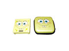 Nintendo Game Boy Advance SpongeBob Yellow Handheld System
