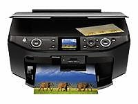 Epson Stylus Photo RX595 Printer Drivers for Mac