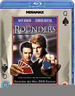 Rounders (Blu-ray, 2011)